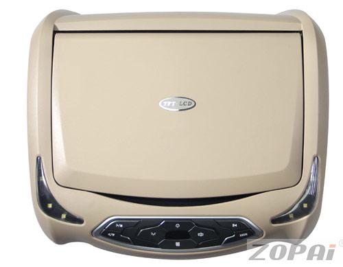 换壳吸顶DVD:ZP-1028D