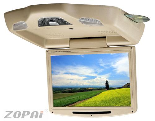 换壳吸顶DVD:ZP-1218D