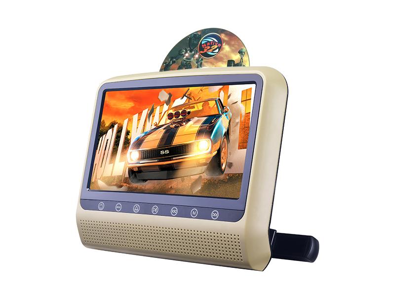 挂式头枕DVD:ZP-9699D