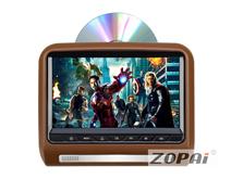 超薄挂式包皮头枕式DVD:ZP-9799