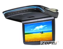 超薄吸顶式DVD:ZP-1168