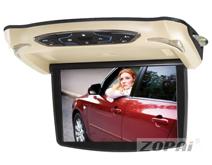 换壳吸顶DVD:ZP-1338D