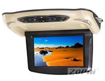 换壳吸顶DVD:ZP-9088D