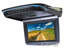 超薄带灯吸顶式显示器:ZP-9688AV