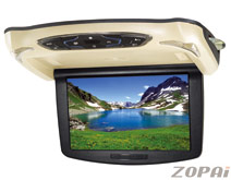 换壳吸顶显示器:ZP-1028AV