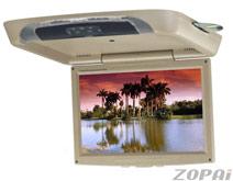 换壳吸顶显示器:ZP-1718AV
